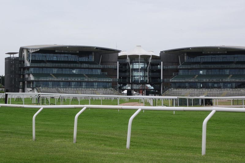 Shares In Sportsbook And Racetracks Rise Following Regulatory Horse Racing Authority Deal