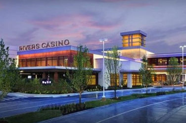 Casino Business Operations Suspended In Illinois