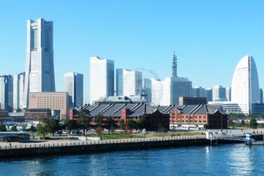 Second Largest City In Japan To Begin Integrated Resort Consultation Tomorrow
