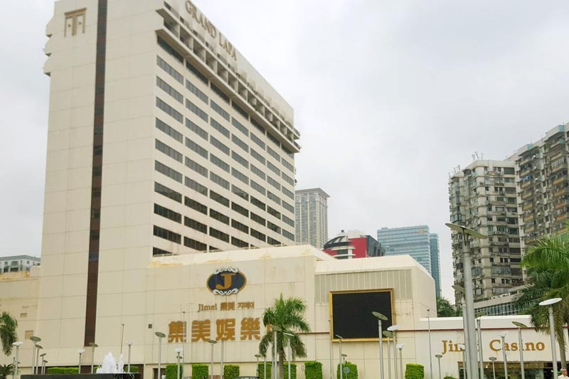 Hong Kong-Macau Casino Businessman To Provide Macau Quarantine Base
