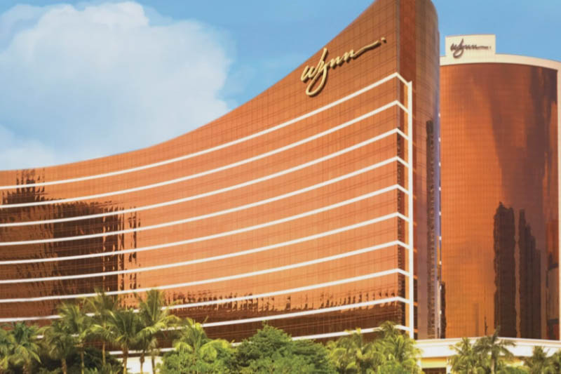 Macau Luxury Hotel And Casino Resort Increases Incentive Commission