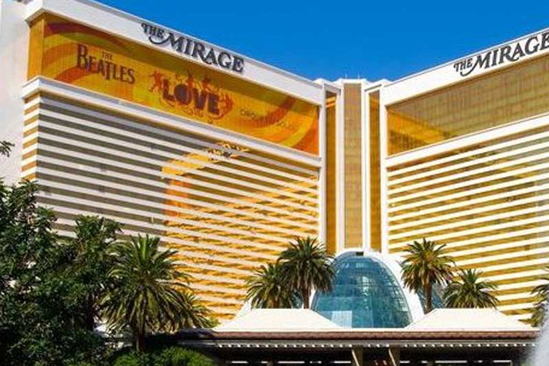 Las Vegas Casino Resort Operator Informs Guests Of Confirmed Coronavirus Case