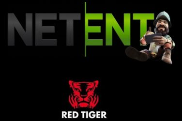 NetEnt Integrates Red Tiger To Realize Further Synergies
