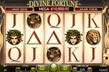 Player Wins More Than A Quarter Of A Million Dollars On NetEnt Slot