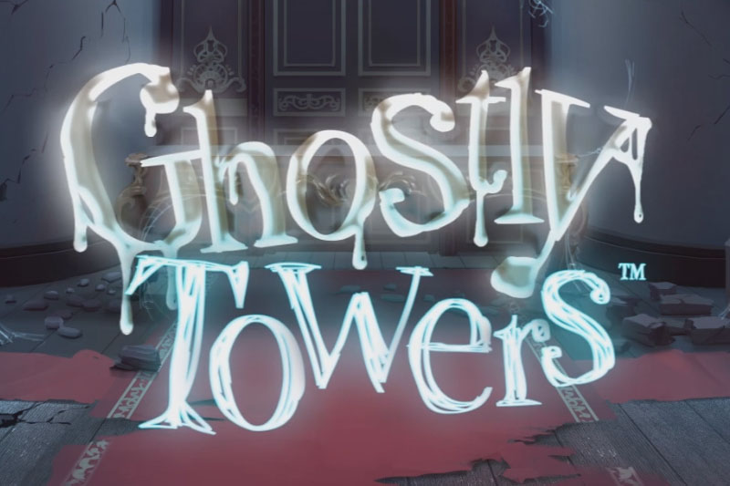 Novomatic Interactive Division Adds Ghostly Towers Slot To Its Portfolio