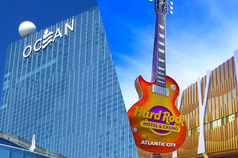 Ghost Town Atlantic City Casino's Begin Staff Layoffs