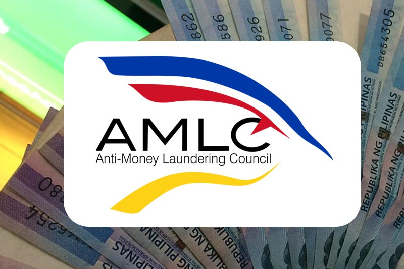 Government of the Philippines Agency Concerned About Gambling Money Laundering