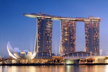 Singapore Integrated Resort Issues Covid-19 Preventative Measures