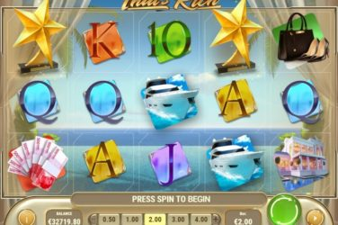 That's Rich Slot By Play'n GO - Review