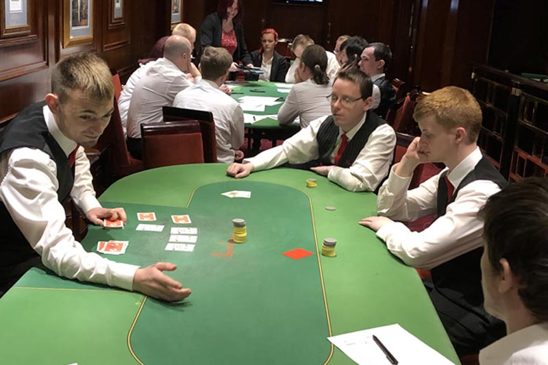 UK Government Facing Gambling Backlash Over New Immigration Laws