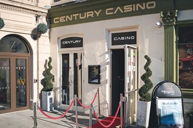 Gambling Operator Announces Temporary And Indefinite Casino Closures
