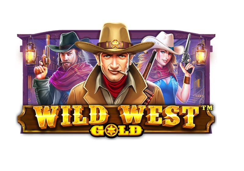 Wild West Gold Slot By Pragmatic Play - Review