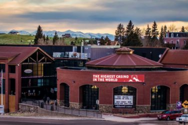 Colorado Casino Partners With Nevada Sportsbook