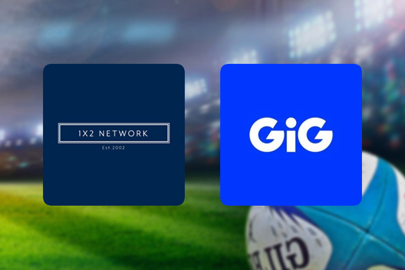 Online Gaming Operator Gaming Innovation Group Extends Offering With Virtual Sports From 1X2 Network