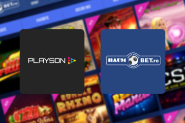 Romanian Online Casino Baumbet Adds Playson To Software List