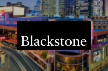 American Multinational Private Equity Firm The Blackstone Group Purchases Shares In Crown Resorts