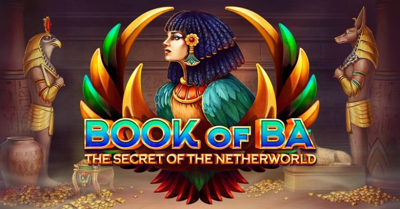Tom Horn Invites Players To Enter Egyptian Netherworld With The New Book Of Ba Slot
