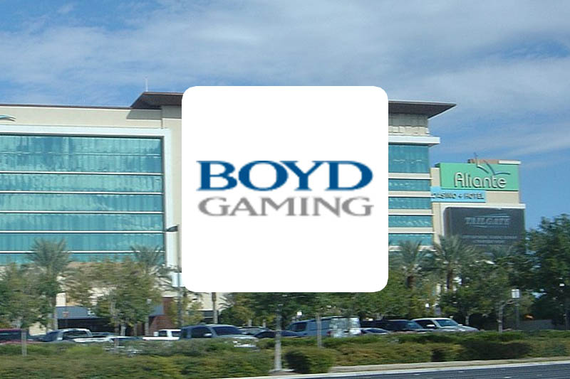 American Gaming Firm Boyd Gaming 'Implementing Furloughs' Amid Covid-19 Pandemic