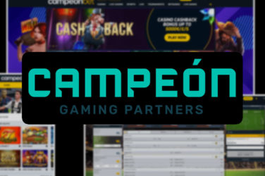 Campeon Gaming Proud To Sign Betsoft Gaming Deal
