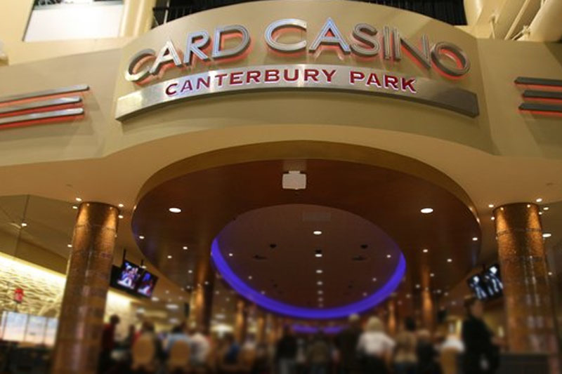 Canterbury Park Monetises Excess Real Estate Around Its Card Casino