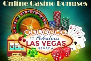 Casino Buzz Bonuses