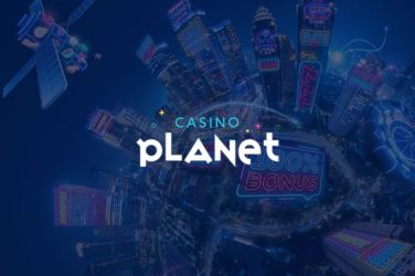 Casino Planet Gets Ready For Blast Off With Leading Game Providers