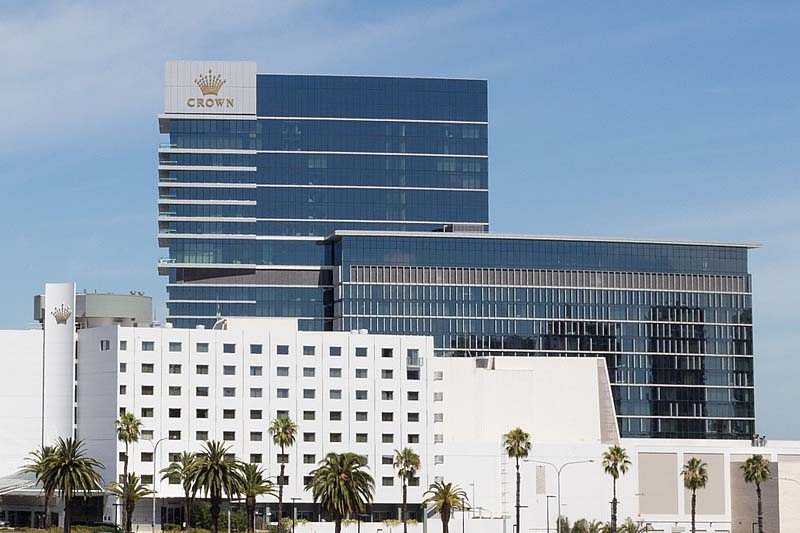 Australia's Largest Gaming Group Crown Resorts Stand Down Thousands Of Staff