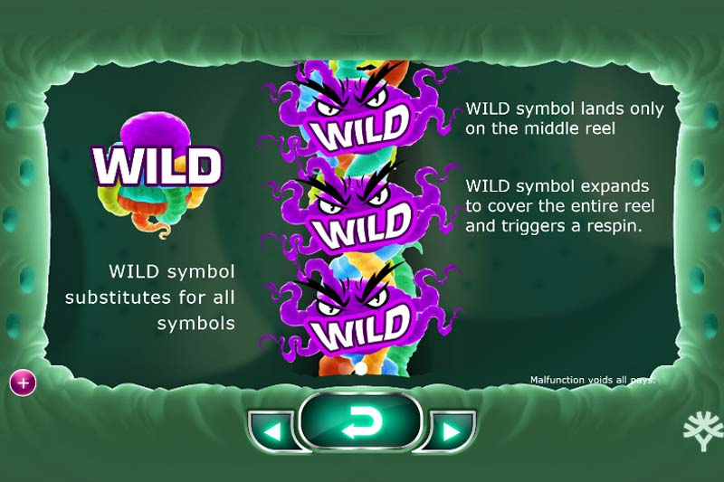 Casino Buzz Announce Slot Of The Week 1st April 2020