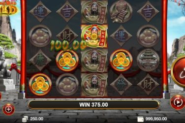 Da Hong Bao Gold Slot Review For High Rollers