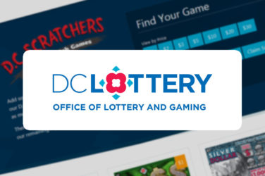DC Lottery Looks To Maximise Revenue With Casino And Lottery Provider Scientific Games