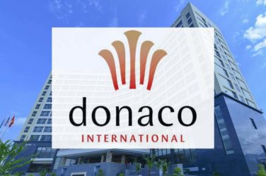 Donaco International Revenue Down As Firm Issues First Quarter Report During Covid-19 Pandemic