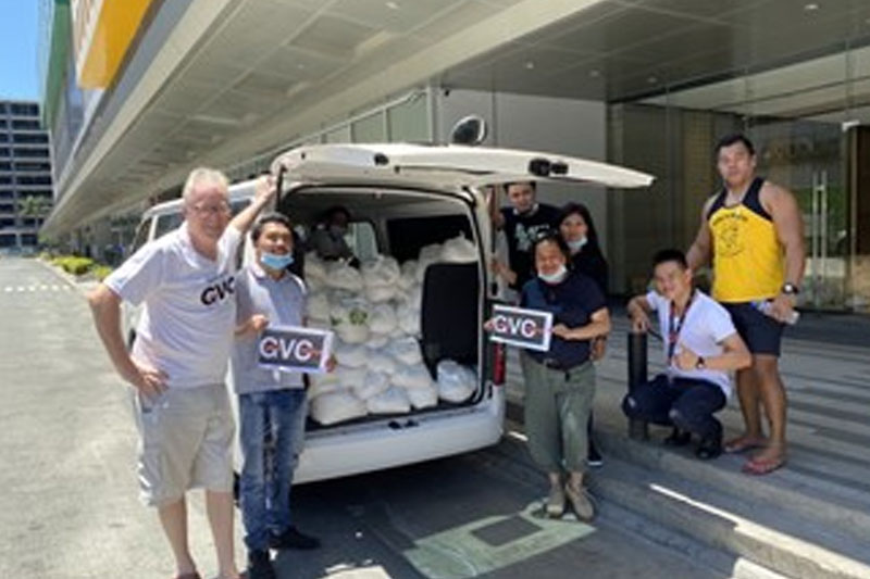British Sports Betting And Gambling Firm Donate Ventilator And Emergency Food Packs Amid Covid-19 Pandemic