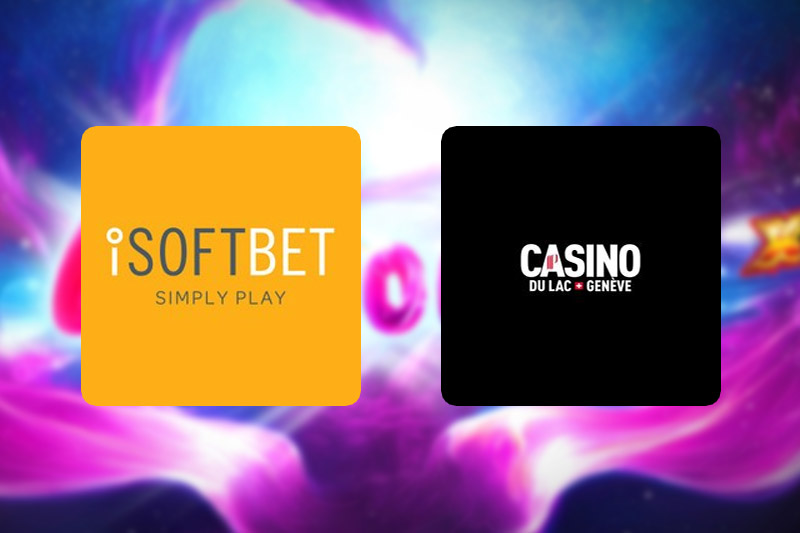 London Based Casino Software Provider iSoftBet Delighted To Partner With Premium Swiss Casino Brand
