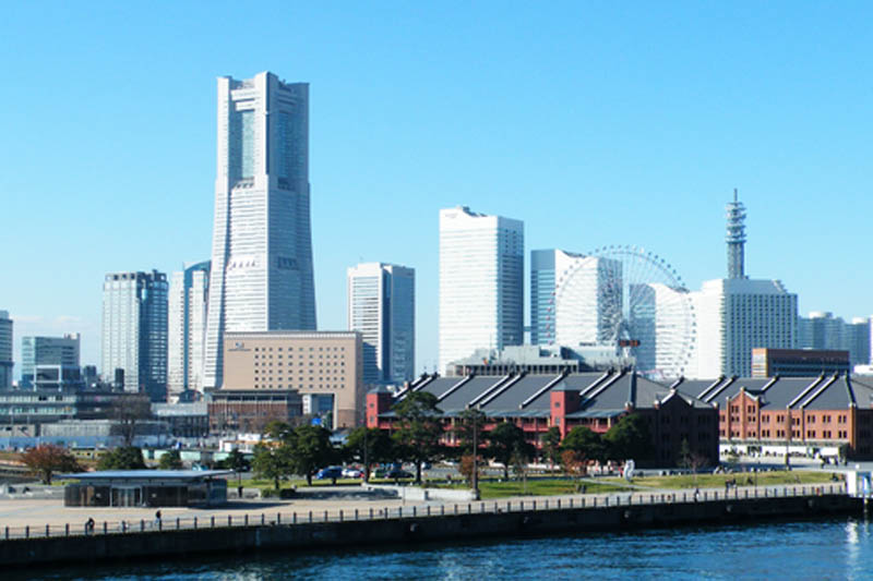 Capital City Of Kanagawa Prefecture Yokohama Delays Integrated Resort Policy