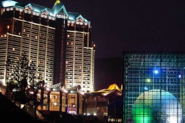 South Korea Casino Kangwon Land Extends Closure Amid Coronavirus Pandemic
