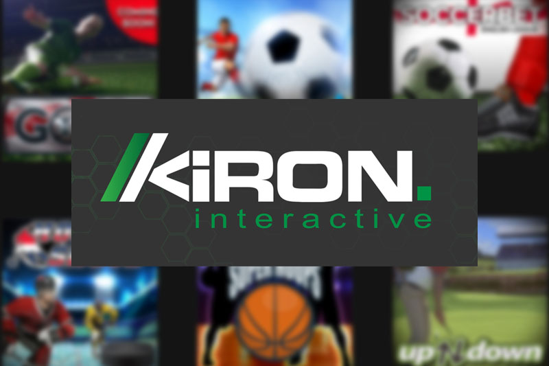 South African Software Provider Kiron Interactive Partners With SBTech And Digitain