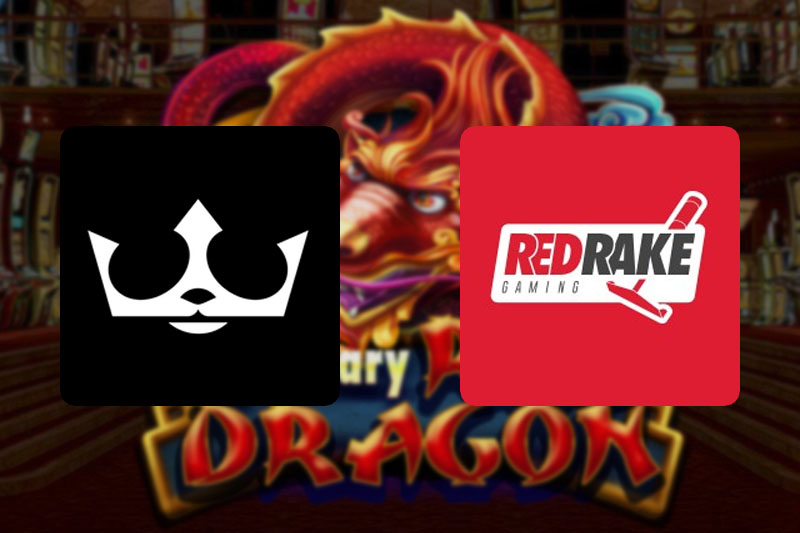 LeoVegas Group Owned Casino Royal Panda Adds Red Rake Gaming To Its List Of Game Providers
