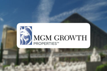 Las Vegas Real Estate Investment Trust MGM Growth Properties Announces 2020 Earnings Release
