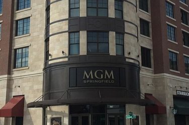 Massachusetts Hotel Casino Complex MGM Springfield Makes Donation During Coronavirus Pandemic
