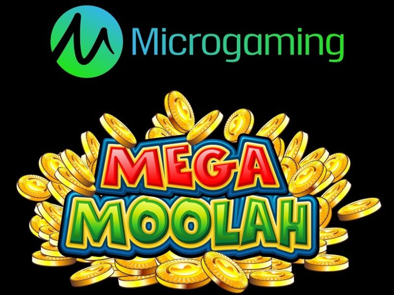 Microgaming's Mega Moolah Awards €10.7 Million Jackpot
