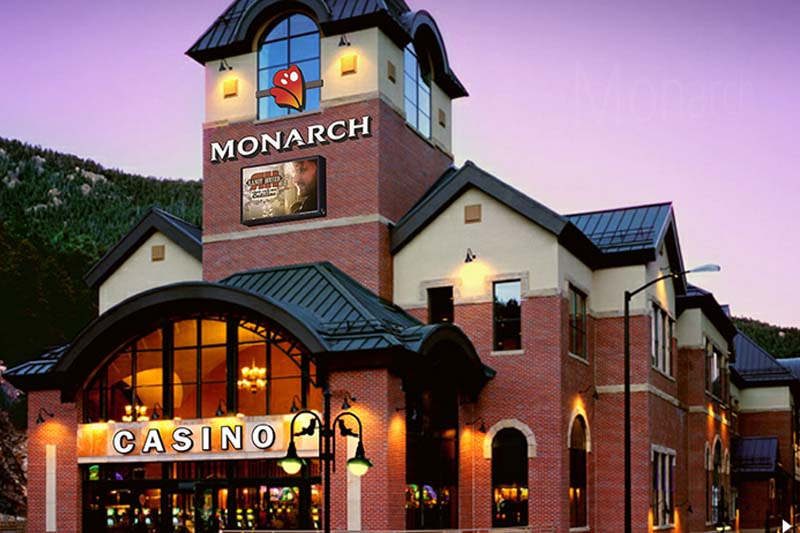 Monarch Casino & Resort Incorporated Provide Business Update On First Quarter 2020