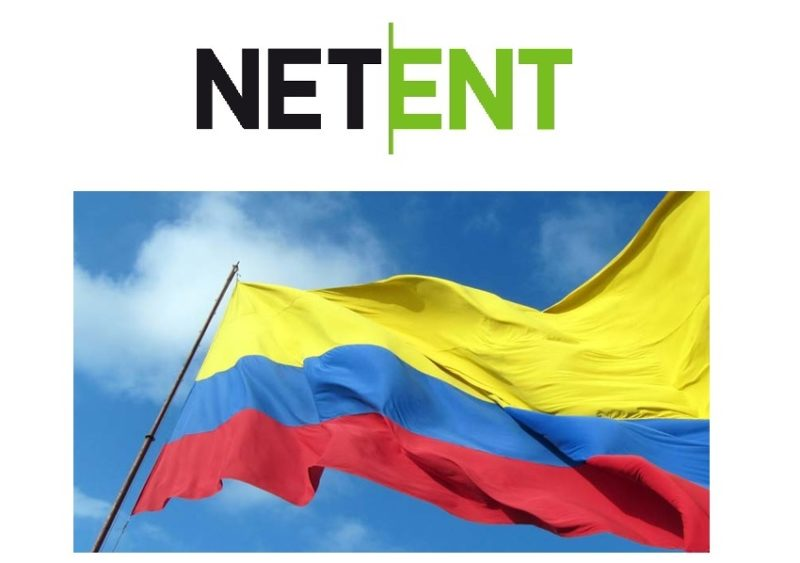 NetEnt Enters The Regulated Market In Colombia With Rush Street Interactive