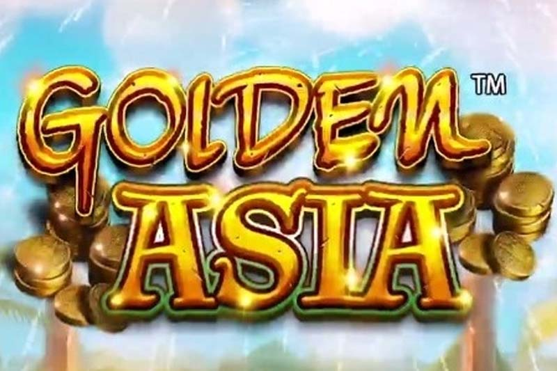 New Slot Release From Shuffle Master: Golden Asia
