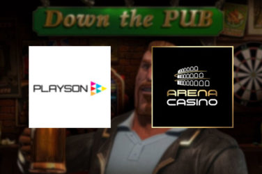 Sliema Based Casino Games Developer Playson Extends Reach In Croatia With Arena Casino Deal