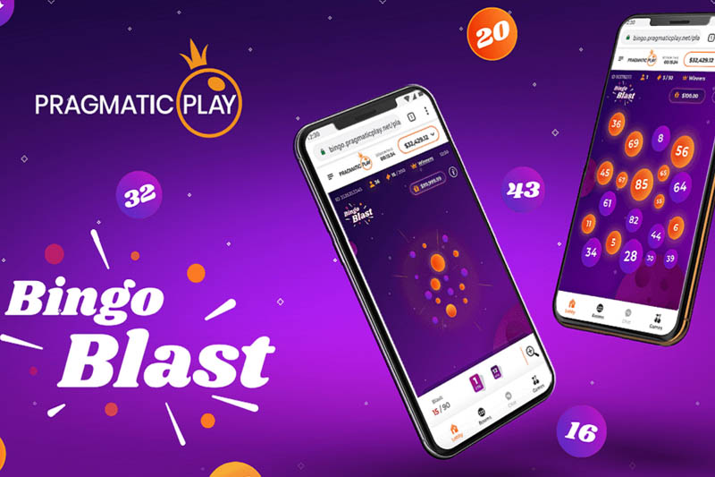 iGaming Multi-Product Content Provider Pragmatic Play Launch Exclusive Bingo Product