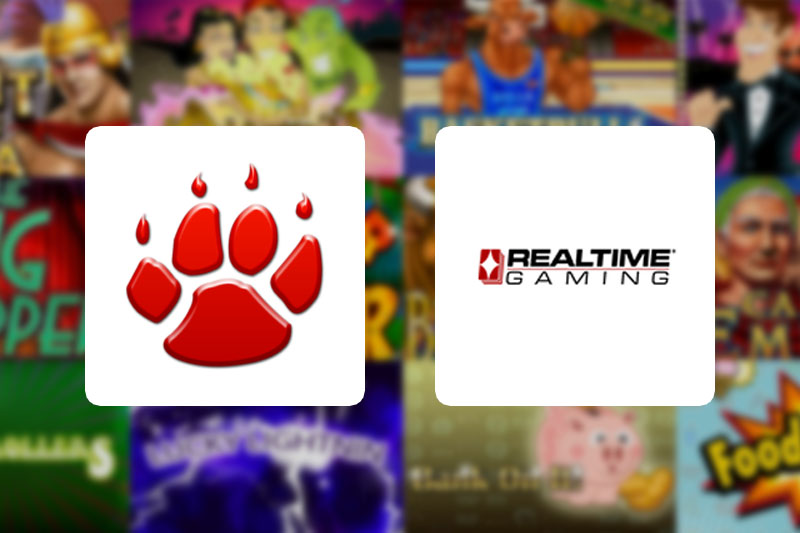 Casino Game Supplier QTech Games Delighted To Partner With RTG