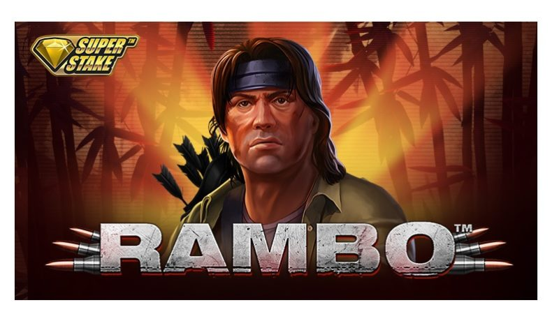 Rambo Slot Review
