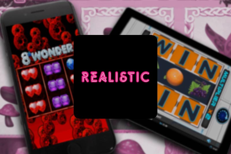 One Of The Internet's Oldest Casinos 888casino Strikes Deal With England Based Realistic Games