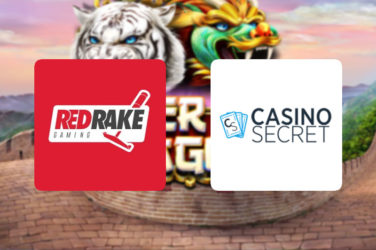 CasinoSecret's Players Will Enjoy The Guaranteed Thrills From Red Rake Gaming Titles