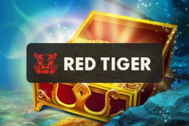 Red Tiger Partners With Rank Group's Stride Gaming